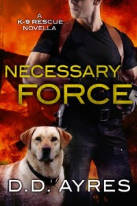 Necessary Force cover image