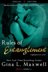 Rules of Entanglement