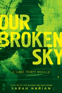 Review: Our Broken Sky by Sarah Harian