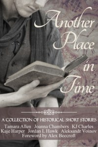 Blog Tour & Giveaway: Another Place in Time by Various