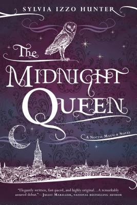 The Midnight Queen cover image