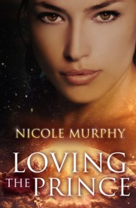 Review – Loving the Prince by Nicole Murphy
