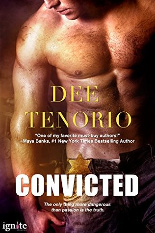 Convicted cover image