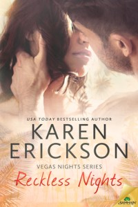 Review – Reckless Nights by Karen Erickson