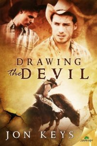 Mini Review – Drawing the Devil by Jon Keys