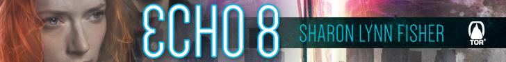 Echo 8 web banner