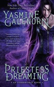 Priestes dreaming
