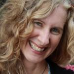 Sharon Lynn Fisher Author Photo