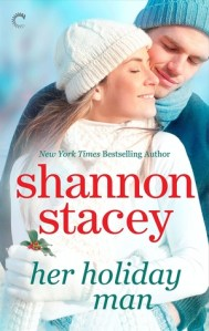 Review – Her Holiday Man by Shannon Stacey