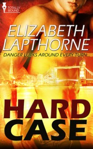Review – Hard Case by Elizabeth Lapthorne