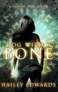 Dog with a Bone cover image