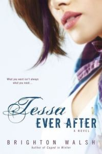 Review: Tessa Ever After by Brighton Walsh