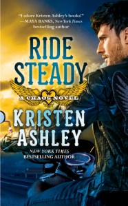 Review – Ride Steady by Kristen Ashley
