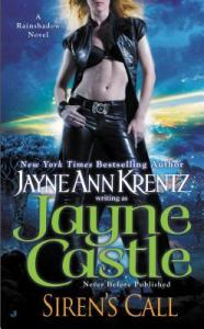 Joint Review – Siren's Call (Harmony #12, Rainshadow #4) by Jayne Castle