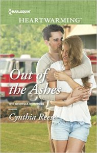 Review – Out of the Ashes by Cynthia Reese