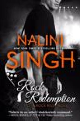 Bookpushers Joint Review – Rock Redemption (Rock Kiss #3) by Nalini Singh