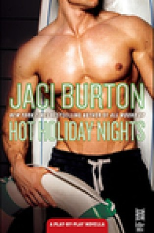 Review – Hot Holiday Nights by Jaci Burton