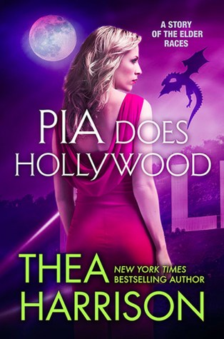 Group Review: Pia Does Hollywood by Thea Harrison