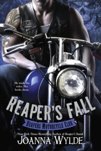 Joint Review: Reaper's Fall by Joanna Wylde