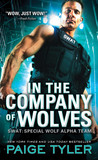 Review – In The Company of Wolves by Paige Tyler