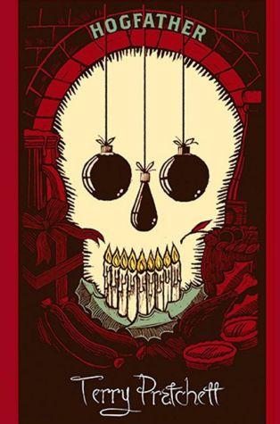 Retro Review: Hogfather by Terry Pratchett
