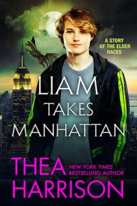 Group Review: Liam Takes Manhattan by Thea Harrison