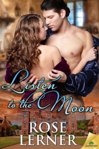 Joint Review: Listen to the Moon by Rose Lerner