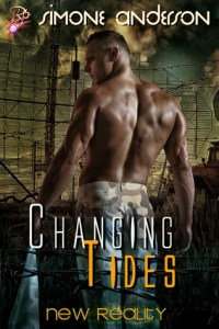Changing Tides cover image