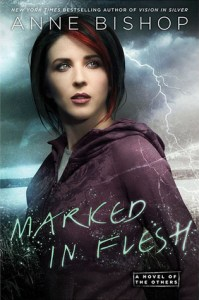 Joint Review: Marked in Flesh by Anne Bishop