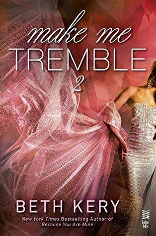 Review: Make Me Tremble (Make Me) by Beth Kery