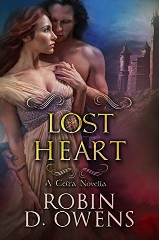 Joint Review: Lost Heart (Celta's Heartmates) by Robin D. Owens