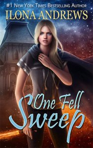 One Fell Sweep Cover Image