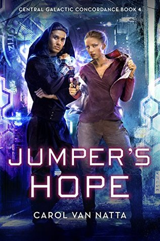 Jumper's Hope cover image