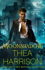 Review – Moonshadow (Moonshadow #1) by Thea Harrison