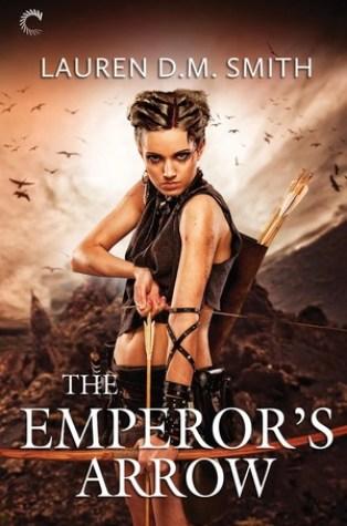 Review – The Emperor's Arrow by Lauren D. M. Smith