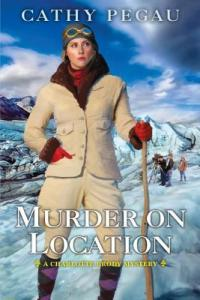 Murder on Location cover image