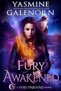 Fury Awakened