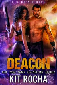 Deacon cover image