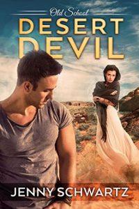 Desert Devil cover image