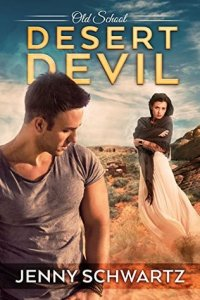 Desert Devil cover image