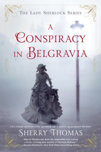 A Conspiracy in Belgravia cover image