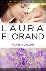 A Kiss in Lavender cover image