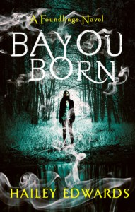 Bayou Born cover image