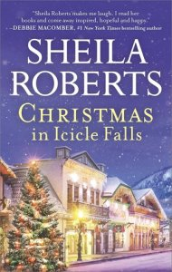 Christmas in Icicle Falls cover image