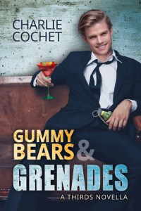 Gummy Bears & Grenades cover image
