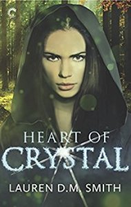 Heart of Crystal cover image