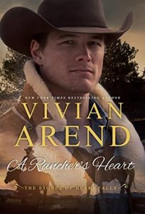 A Rancher's Heart cover image