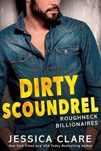 Dirty Scoundrel cover image