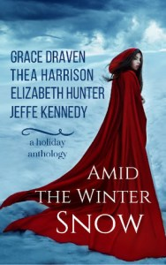 Amid The Winter Snow cover image