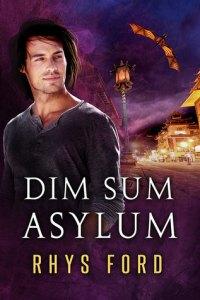 Dim Sum Asylum cover image